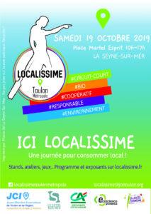 ICI Localissime