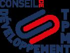 logo Conseil de Dévelopement TPM
